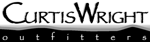 curtis wright falconry logo