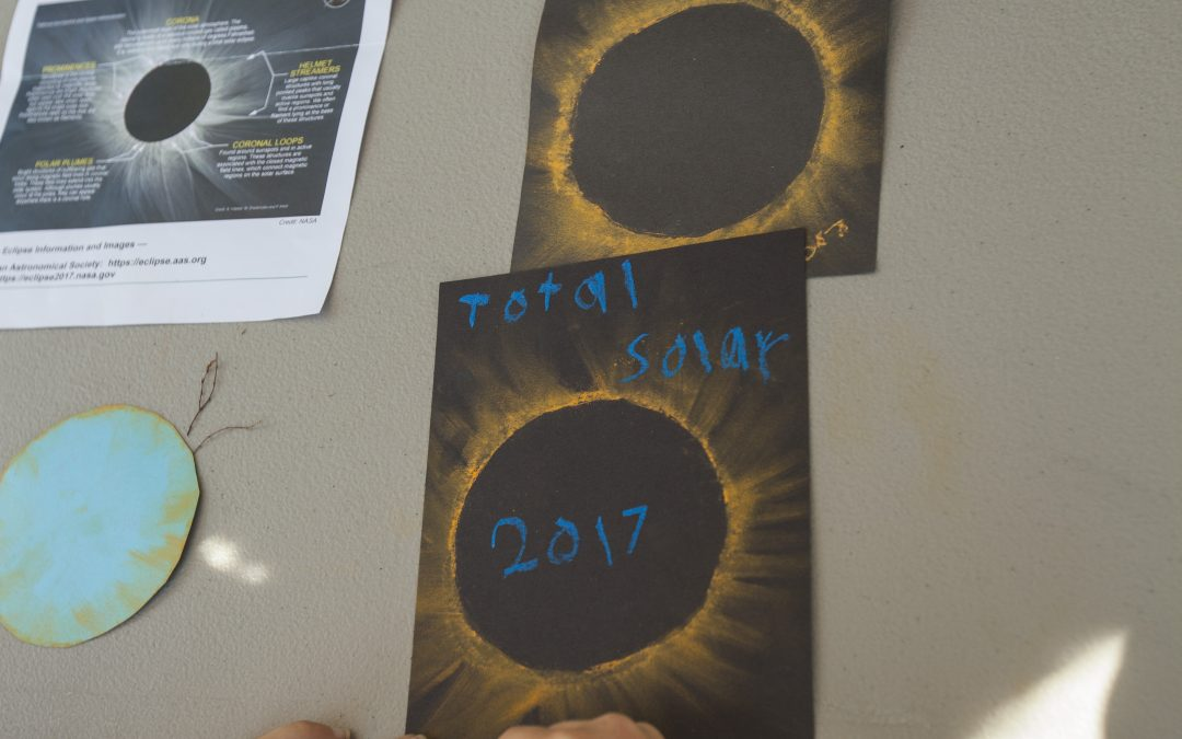 2017 Total Solar Eclipse Overview Video