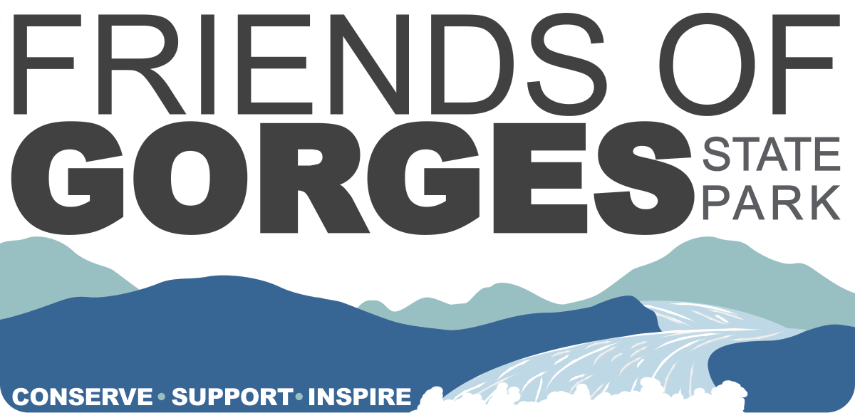Friends of Gorges State Park