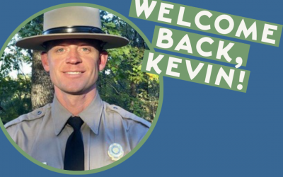 Welcome to Superintendent Kevin Bischof!